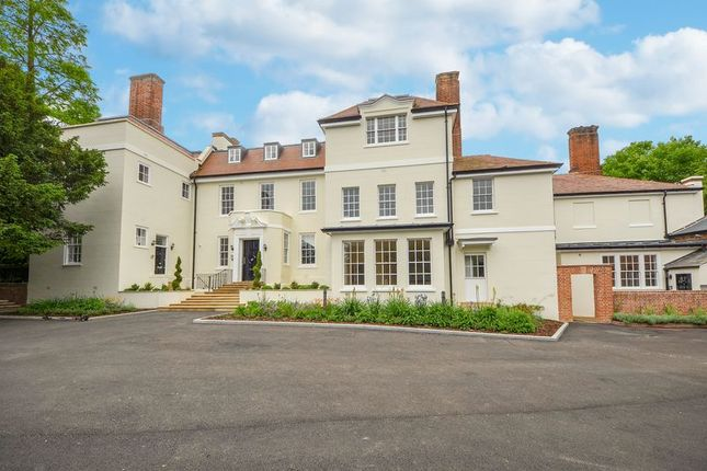 Thumbnail Flat for sale in Kingsmoor House, Paringdon Road, Harlow