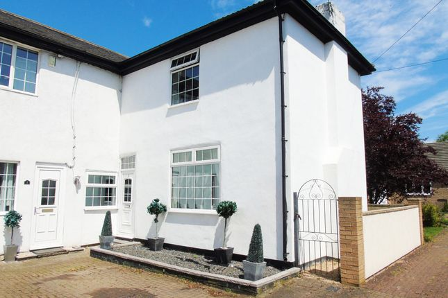 Thumbnail Semi-detached house for sale in Ashfield Close, Greatham, Hartlepool