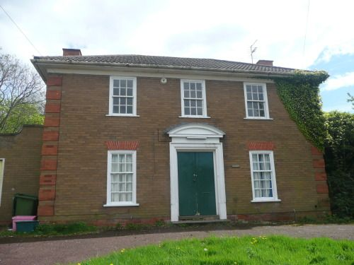 Thumbnail Detached house to rent in Treharrock, Valley Road, Leamington Spa