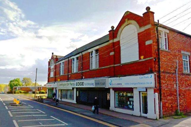 Thumbnail Leisure/hospitality for sale in Cramlington NE23, UK