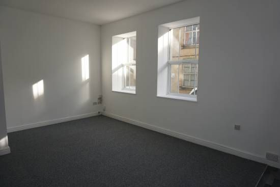 Thumbnail Flat to rent in Brunswick Street, Morley, Leeds