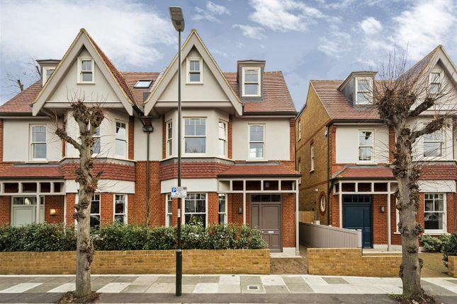Thumbnail Semi-detached house for sale in Dunmore Road, London