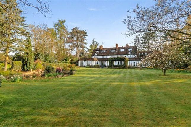 Thumbnail Property to rent in Chalfont Lane, Chorleywood, Rickmansworth