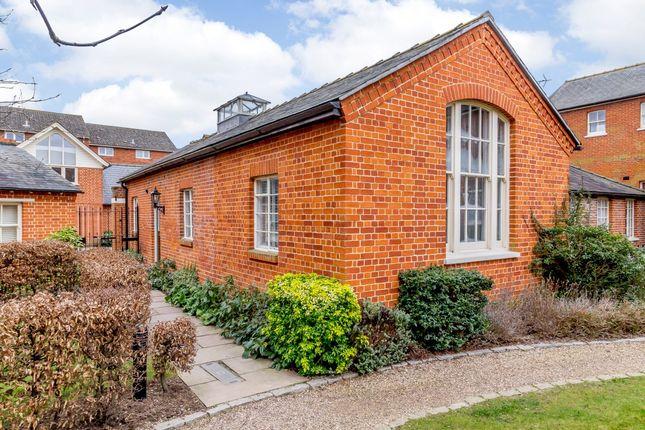Thumbnail Semi-detached bungalow for sale in St. Thomas Court, Braintree, Essex