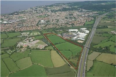 Thumbnail Light industrial for sale in Clevedon Business Park, Kenn Road, Clevedon