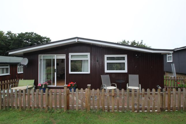 Thumbnail Detached bungalow for sale in Battle Road, St. Leonards-On-Sea