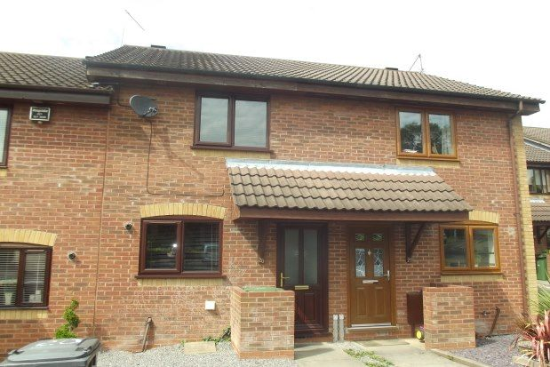 2 bed property to rent in Ashmores Close, Redditch B97