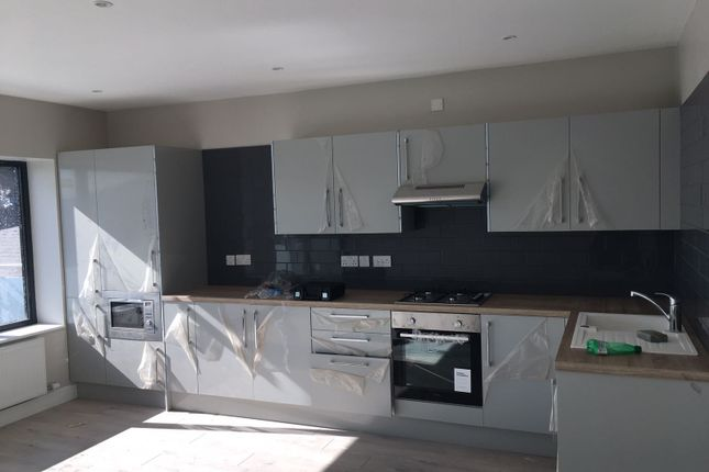 Thumbnail Flat to rent in Gian Court, Laurel Grove, Sydenham