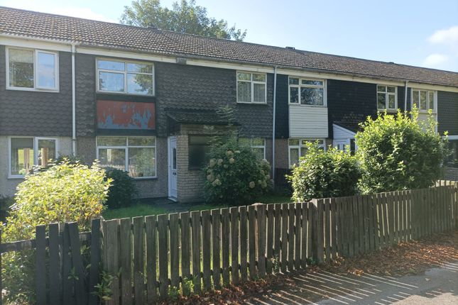 Semi-detached house for sale in Pan Croft, Hodge Hill