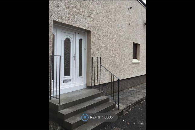 Thumbnail Terraced house to rent in Mathieson Place, Dunfermline