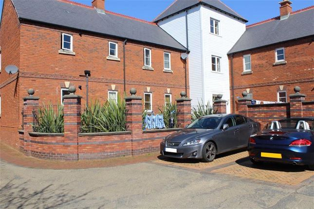 Thumbnail Flat to rent in Baillie Street, Fulwood, Preston