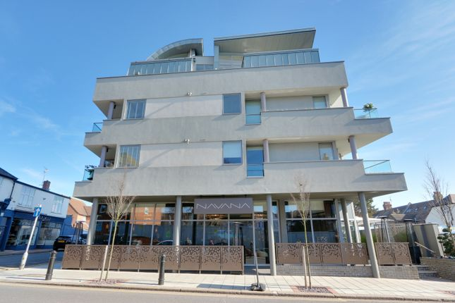 Thumbnail Flat for sale in Broadway, Leigh-On-Sea, Essex
