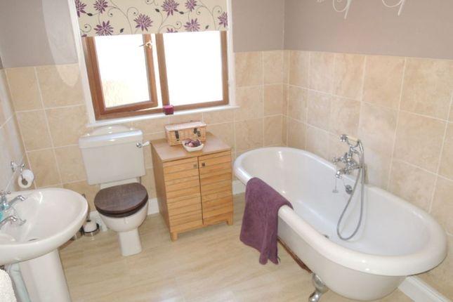 Family Bathroom of Thorpe Road, Kirby Cross, Frinton-On-Sea CO13