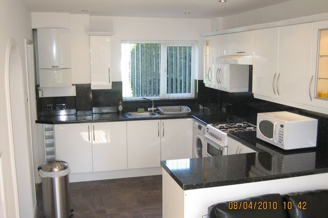 Thumbnail Terraced house to rent in Bantock Way, Harborne