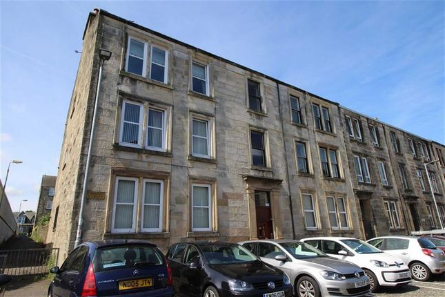 Thumbnail Flat for sale in Finnart Street, Greenock, Renfrewshire