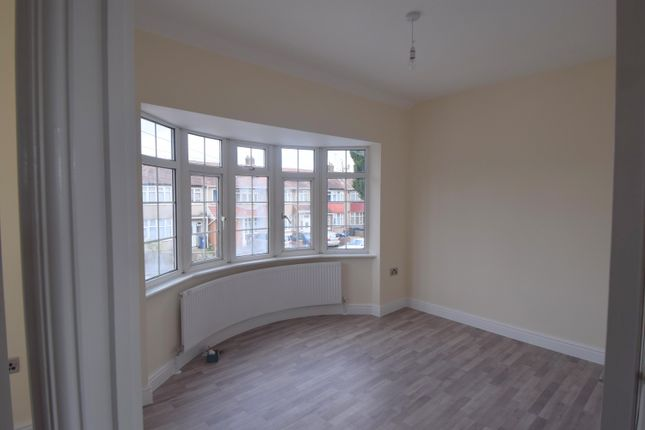 Thumbnail Terraced house to rent in Westbury Avenue, Southall