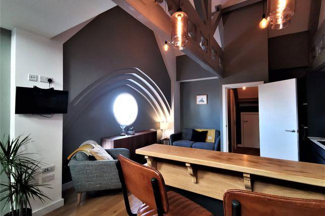 Living Area of Windsor Lofts, Windsor Road, Barry, South Glamorgan CF62