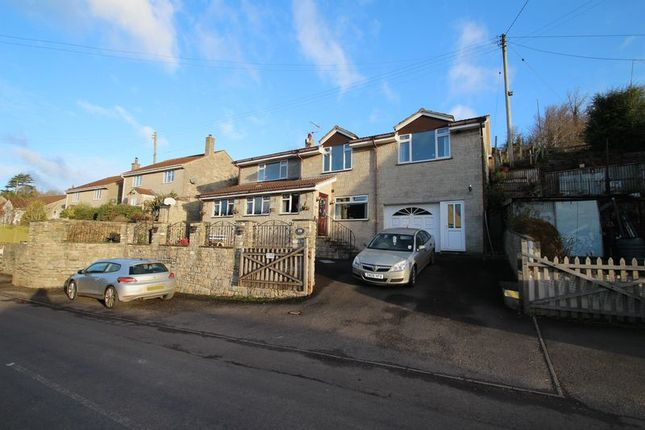 Thumbnail Detached house for sale in Greinton Road, Moorlinch, Bridgwater