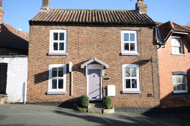 Thumbnail Cottage for sale in Stonegate, Hunmanby