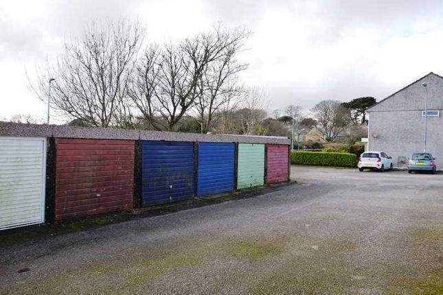 Garage of Messack Close, Falmouth TR11