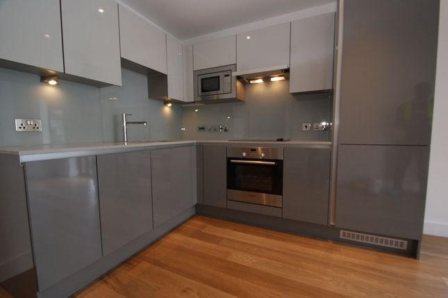 1 bed flat to rent in Gaol Ferry Steps, Bristol BS1 - Zoopla