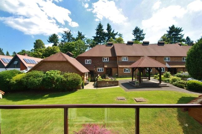 Balcony View of The Piccards, Chestnut Avenue, Guildford, Surrey GU2