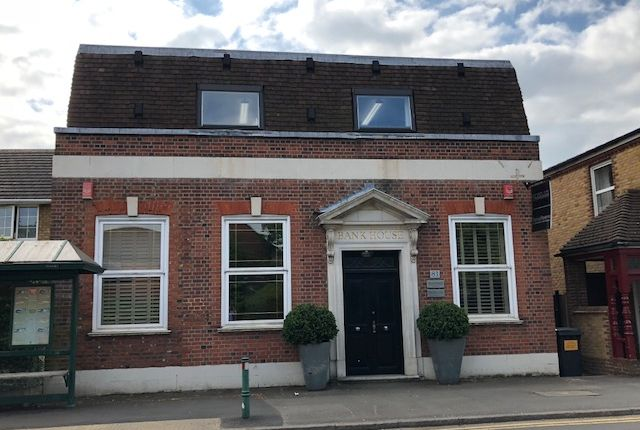 Thumbnail Office to let in 81 St Judes Road, Englefield Green