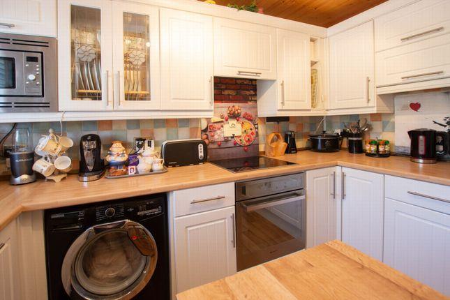Kitchen of Mill Lane, Sheperdswell CT15