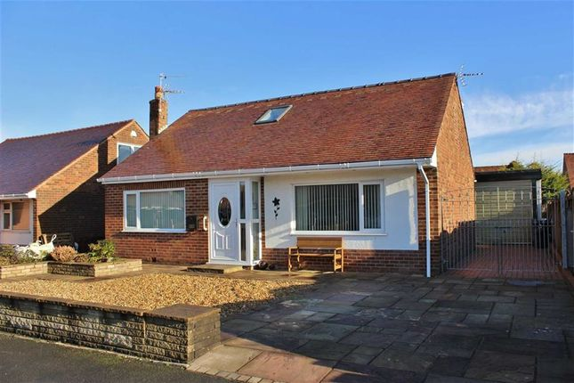 3 bed detached bungalow for sale in Marl Avenue, Penwortham, Preston