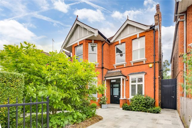 Thumbnail Semi-detached house for sale in St. Gabriels Road, London