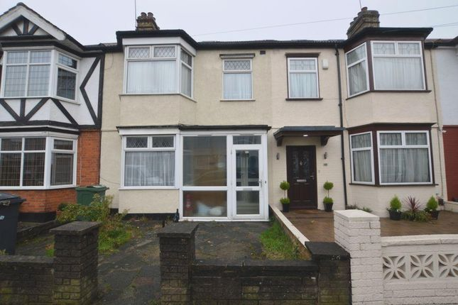 Thumbnail Terraced house to rent in Forest View Road, Walthamstow