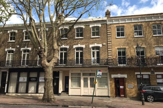 Thumbnail Office to let in Nelson Street, Southend-On-Sea, Essex