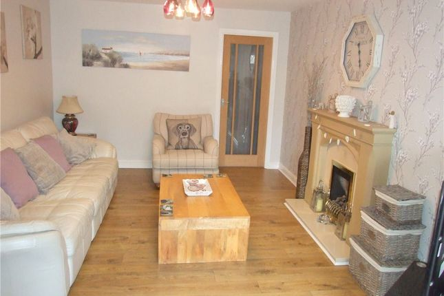 Lounge of Freesia Close, Mickleover, Derby DE3