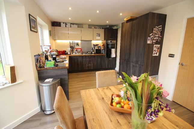 Kitchen/Diner of Isles Quarry Road, Borough Green TN15