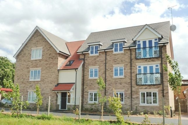 Thumbnail Flat to rent in Sovereign Court, Cricket Field Road, Newmarket
