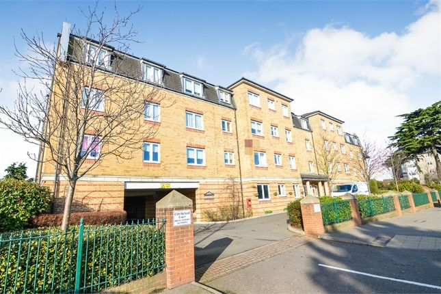 Thumbnail Property for sale in High Street, Cheshunt, Waltham Cross, Hertfordshire