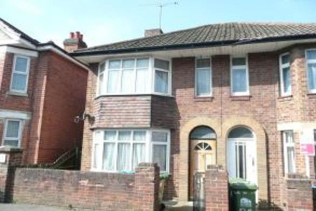 4 bed semi-detached house to rent in Burlington Road, Southampton