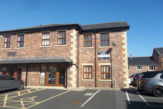 Thumbnail Office to let in Hexham Business, Burn Lane, Hexham