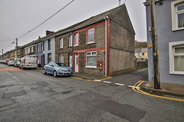 Thumbnail Property for sale in Canning Street, Cwm, Ebbw Vale