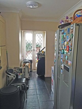 Kitchen of Chippenham Road, Harold Hill RM3