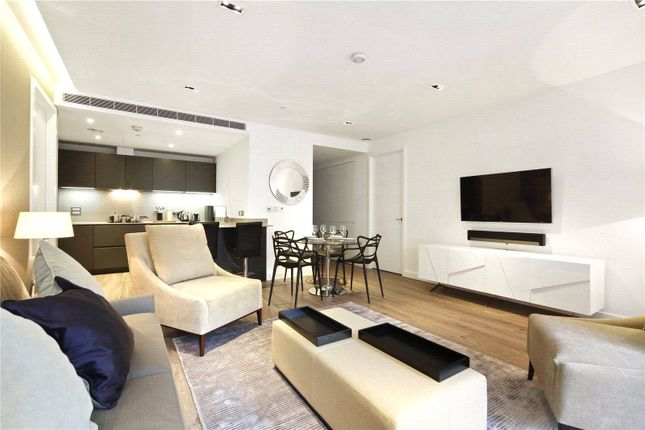 Thumbnail Flat for sale in Cashmere House, 37 Leman Street, London