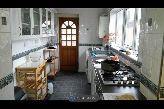Kitchen of Hathaway Road, Bury BL9