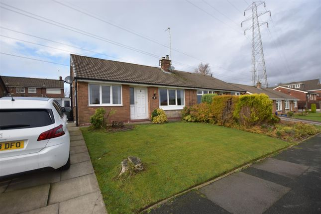 Thumbnail Bungalow to rent in Norden Way, Rochdale