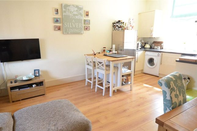 Thumbnail Flat for sale in Watertower Way, Basingstoke, Hampshire