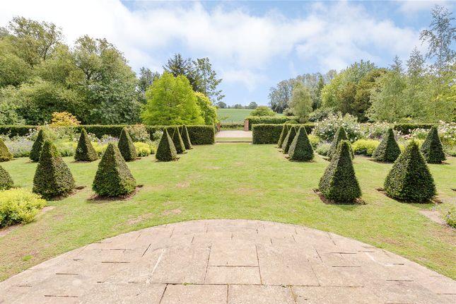 Front Garden of Church Hill, Hempstead, Saffron Walden, Essex CB10