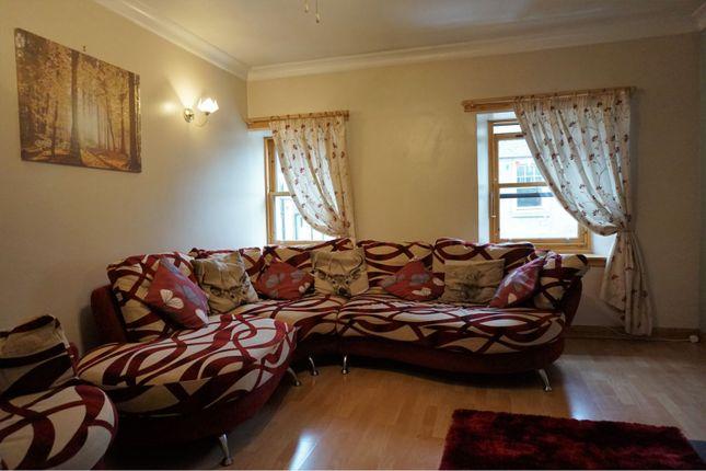 Lounge of West High Street, Forfar DD8