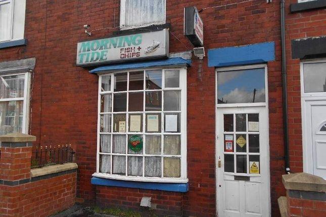 Restaurant/cafe for sale in 130 Mornington Road, Bolton