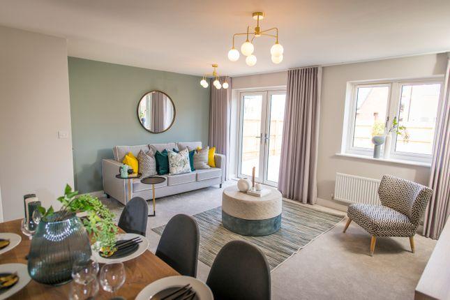 2 bedroom flat for sale in Tavistock Street, Dunstable