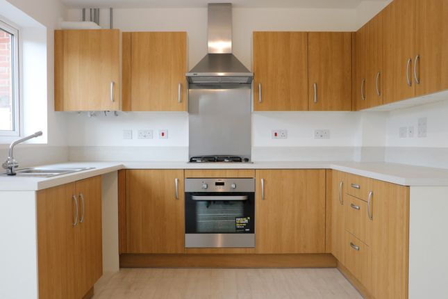Flat for sale in Porchester Road, Southampton
