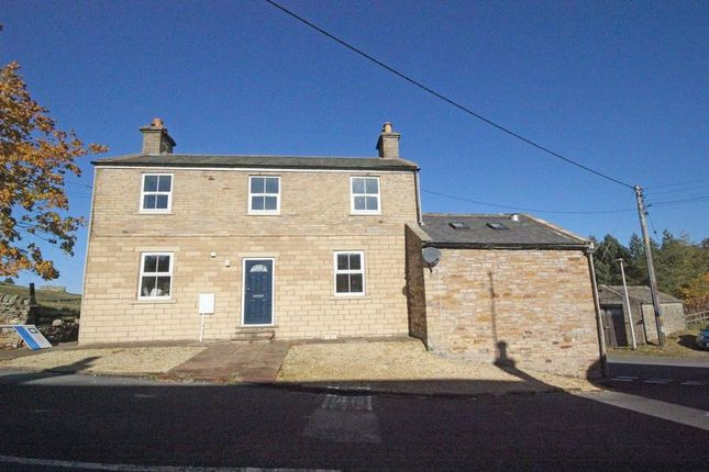 Thumbnail Cottage to rent in Nenthead, Alston